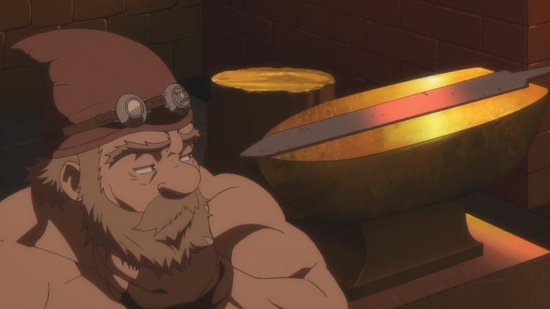 Tensei shitara Slime Datta Ken, е4, 2018.