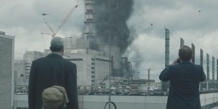 Chernobyl/Чернобыль, е1-4, 2019.