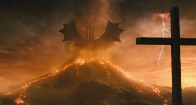 Godzilla: King of the Monsters/Годзилла 2: Король монстров, 2019.