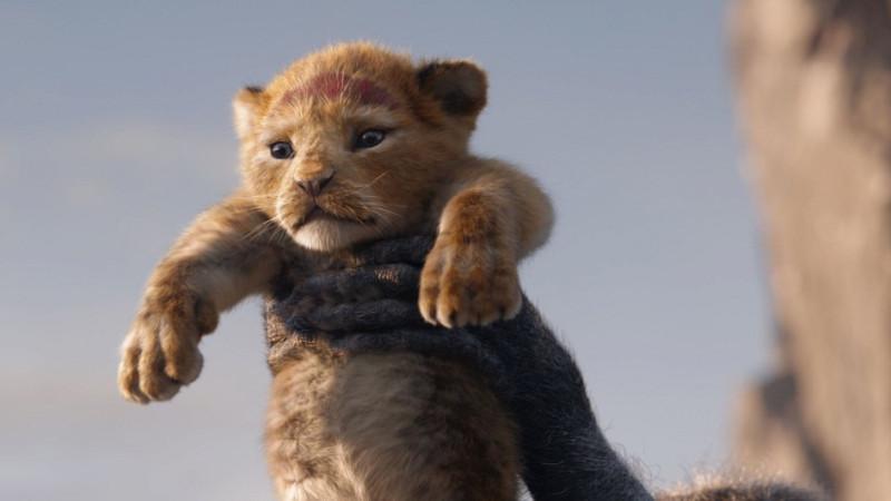 The Lion King/Король Лев, 2019.