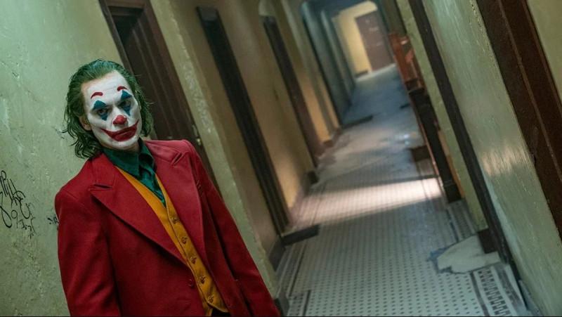 Joker/Джокер, 2019.