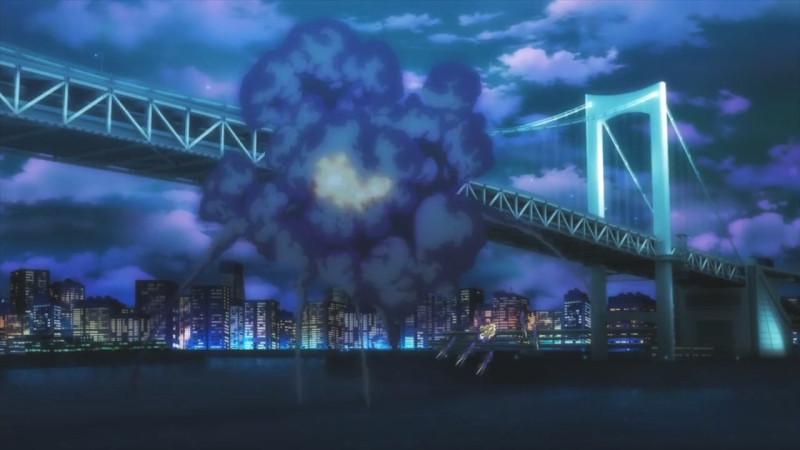 Mahou Shoujo Lyrical Nanoha: Detonation, 2018.