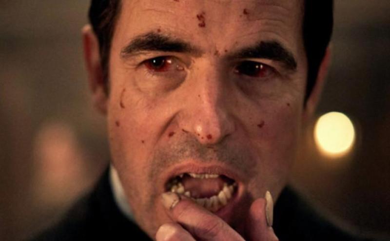 Dracula/Дракула, s1e1-3, 2020.