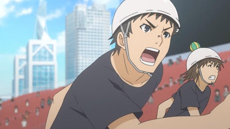 Toaru Kagaku no Railgun T, е3, 2020.