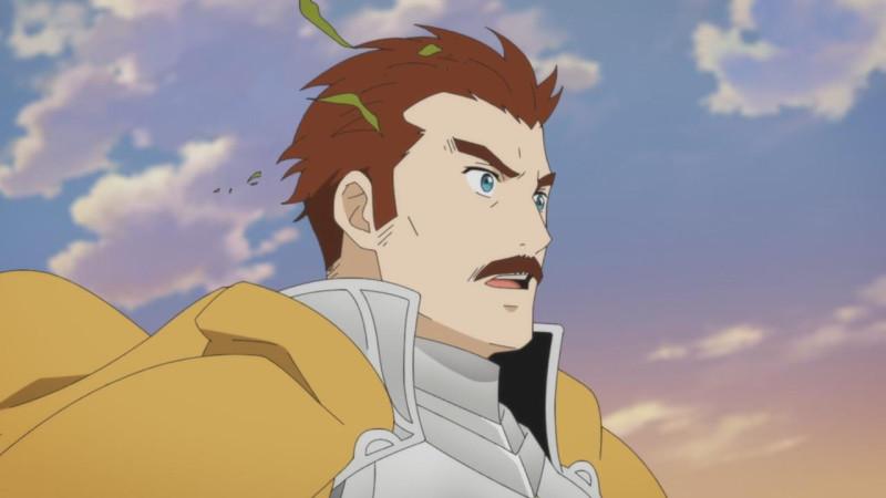 Honzuki no Gekokujou: Shisho ni Naru Tame ni wa Shudan wo Erandeiraremasen 2,