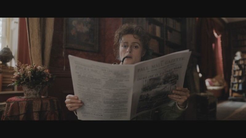 Enola Holmes/Энола Холмс, 2020.