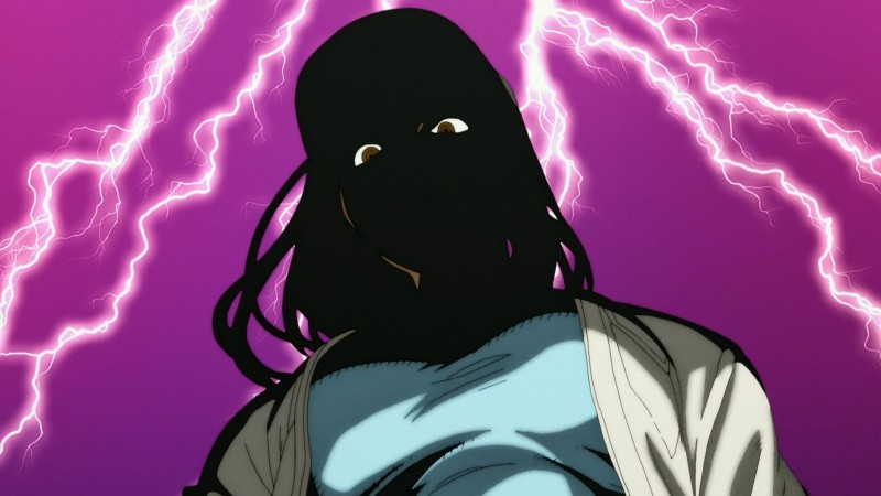 Hataraku Saibou!!, е1, 2021.