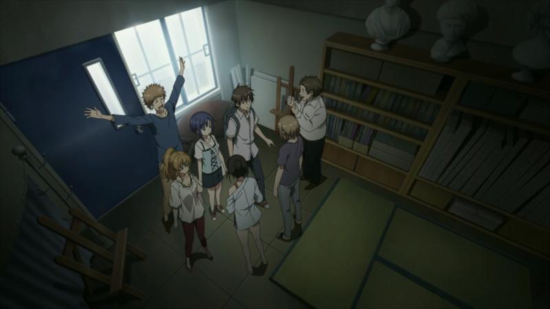 Bokutachi no Remake, е2, 2021.