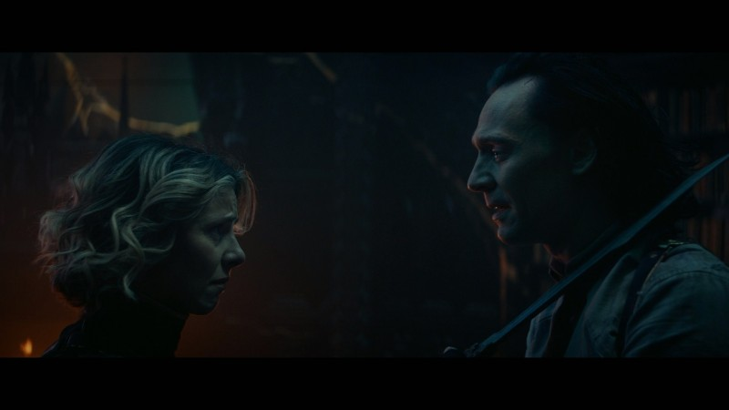 Loki/Локи, s1e6, 2021 - fin.