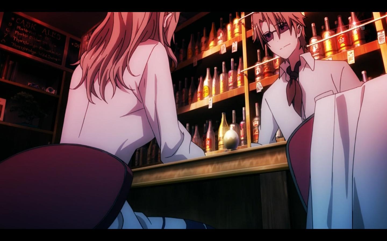 K Episode 1 English Sub HD  AnimeSubHD