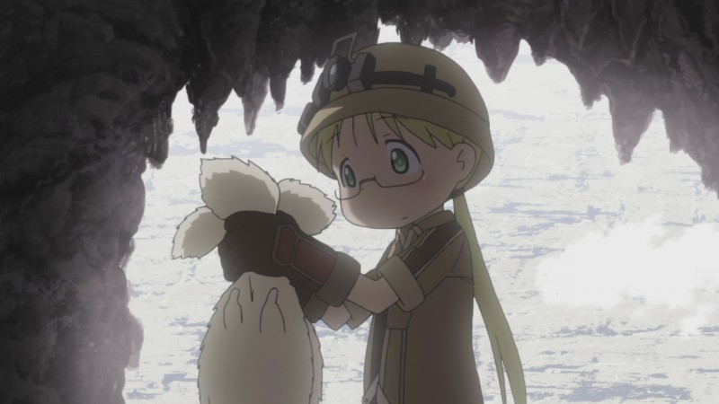 Made in Abyss, е9, 2017. 012