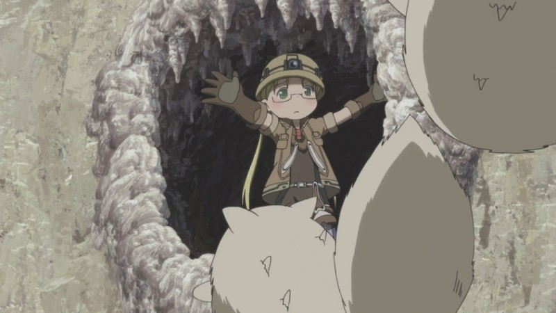 Made in Abyss, е9, 2017. 013