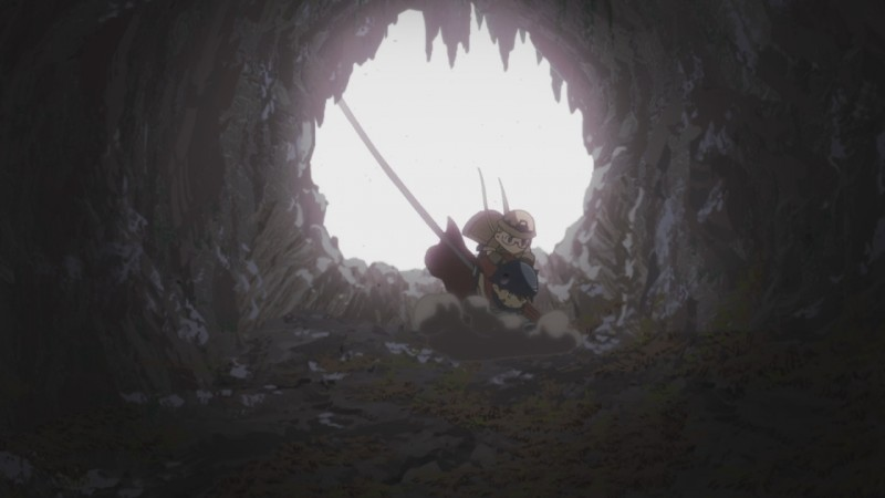 Made in Abyss, е9, 2017. 014
