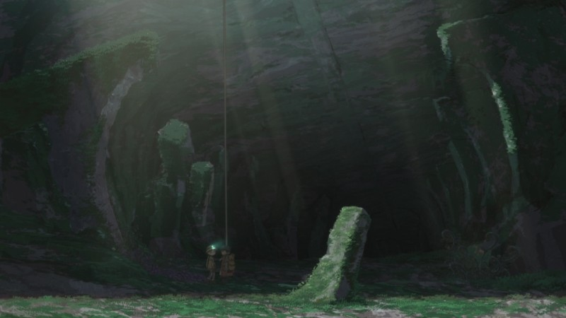 Made in Abyss, е9, 2017. 017