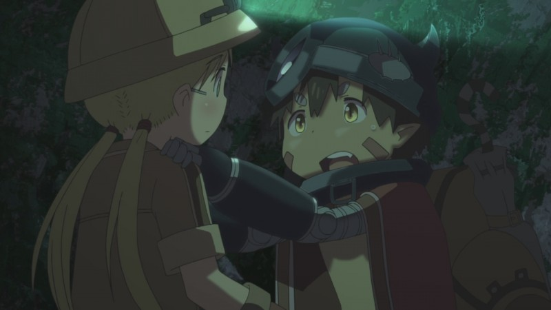 Made in Abyss, е9, 2017. 022