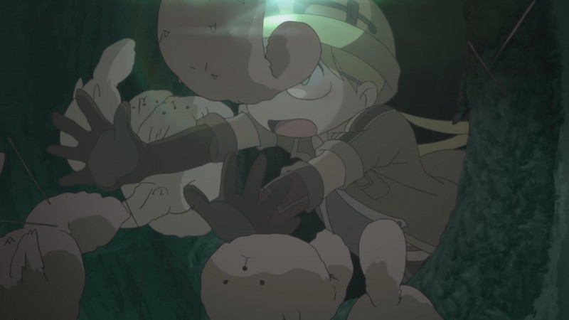 Made in Abyss, е9, 2017. 026