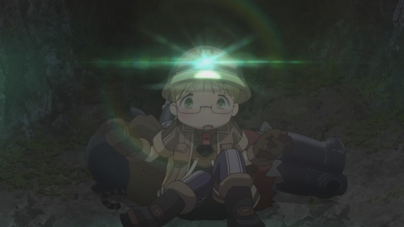 Made in Abyss, е9, 2017. 027