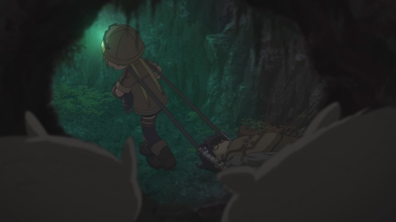 Made in Abyss, е9, 2017. 028