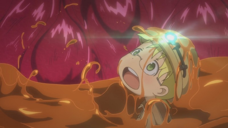 Made in Abyss, е9, 2017. 030