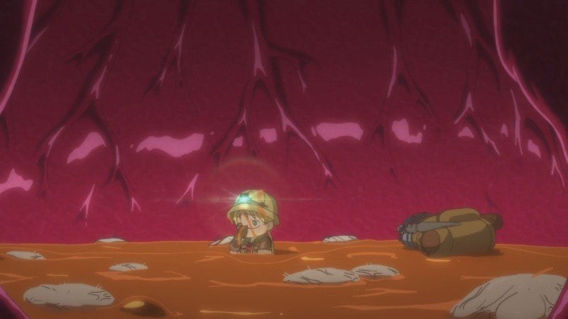 Made in Abyss, е9, 2017. 031