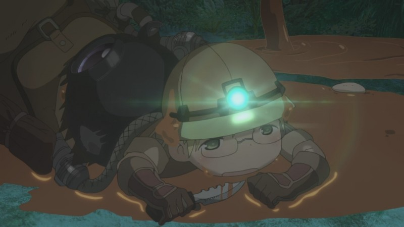 Made in Abyss, е9, 2017. 035