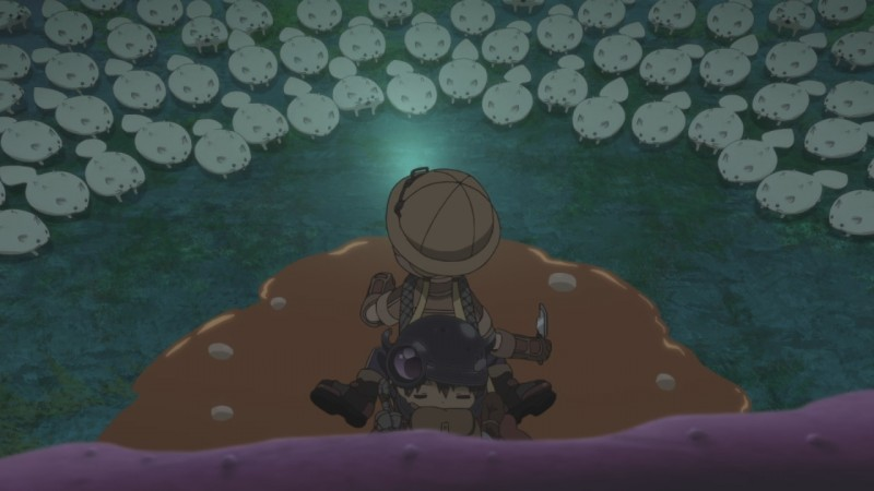Made in Abyss, е9, 2017. 037