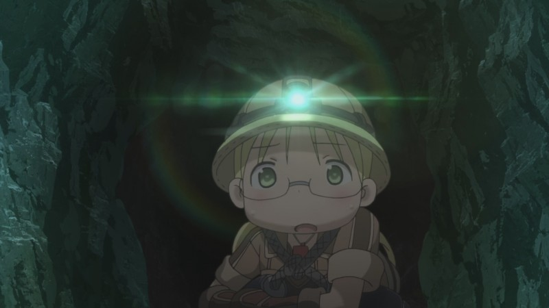 Made in Abyss, е9, 2017. 041