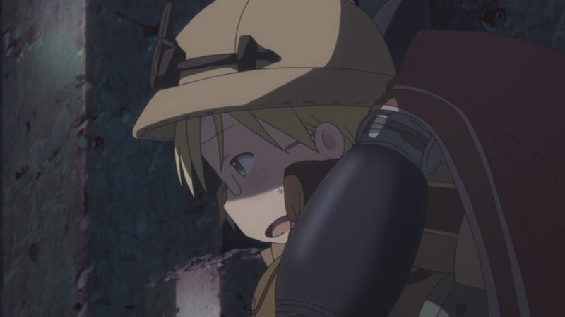 Made in Abyss, е9, 2017. 044
