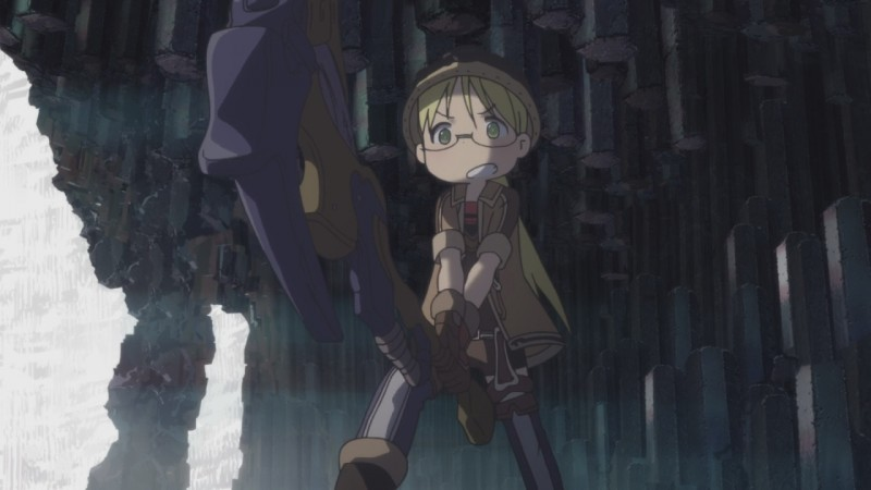 Made in Abyss, е9, 2017. 054