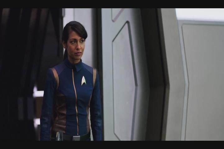 Star Trek: Discovery, е3, 2017. 002
