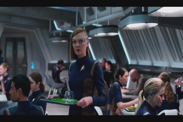 Star Trek: Discovery, е3, 2017. 004