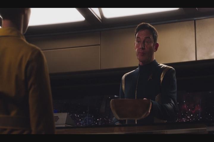 Star Trek: Discovery, е3, 2017. 007