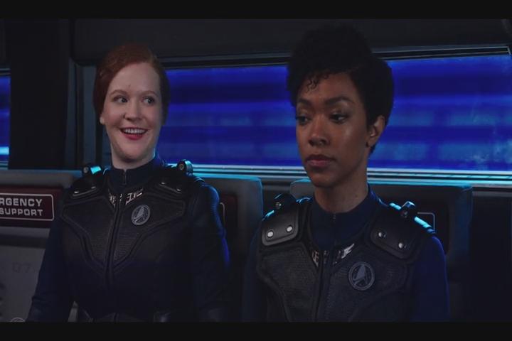Star Trek: Discovery, е3, 2017. 014