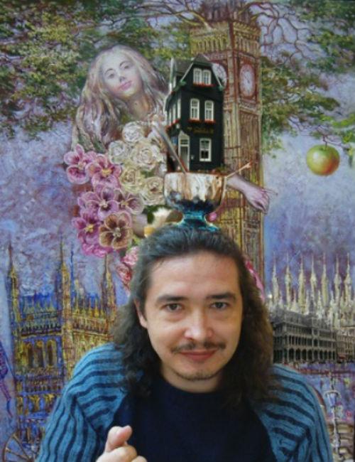 Дмитрий Сергеевич  Кузнецов-Фарфрский.jpg