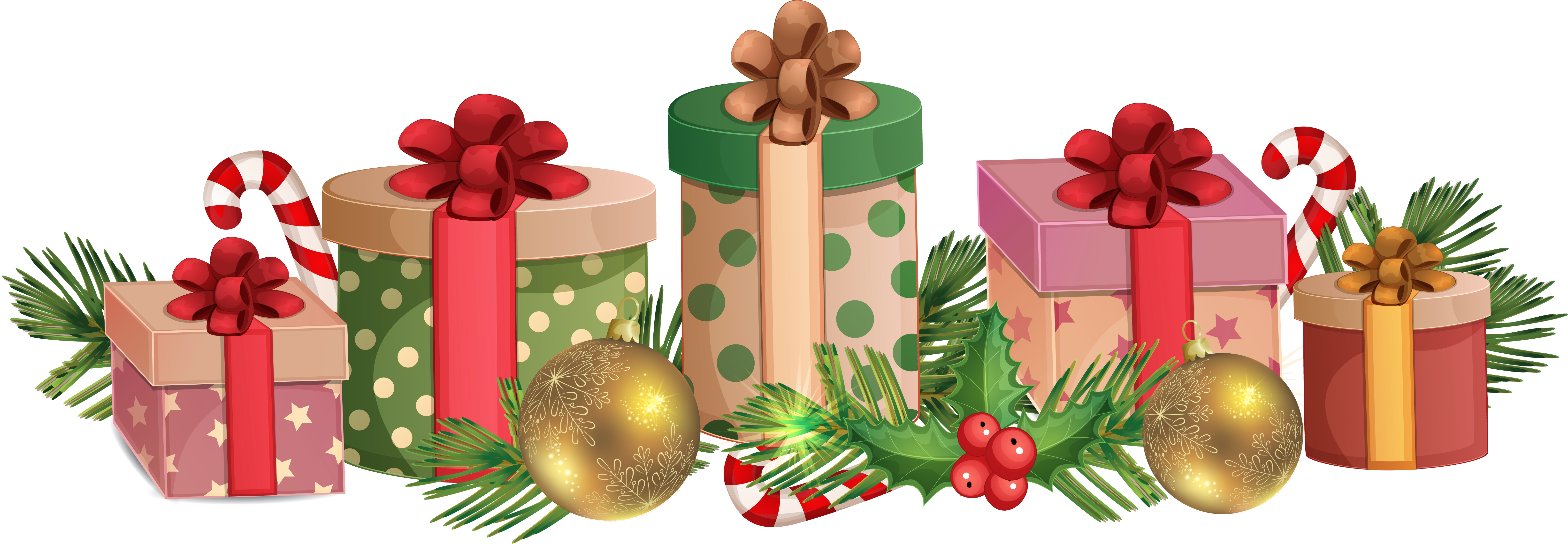 новогодние и рождественские подарки.png