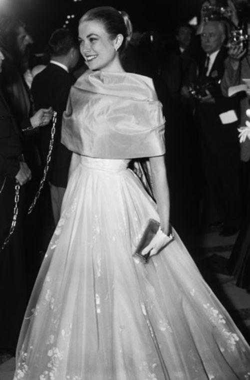 Последнее выступление на церемонии вручения наград премии «Оскар»  - 22 марта 1956.jpg
