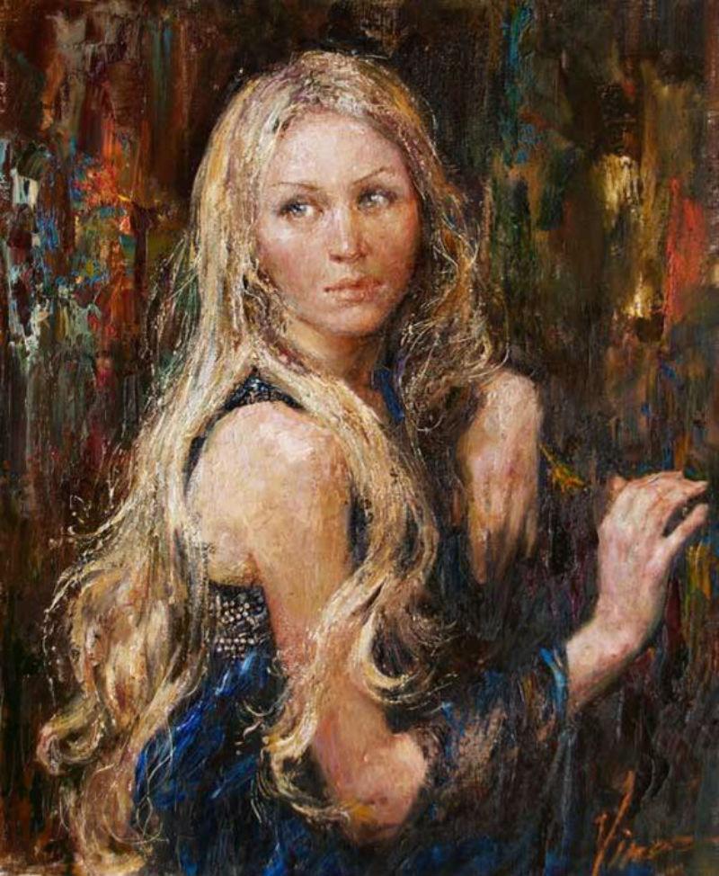 Анна Виноградова - Автопортрет.jpg