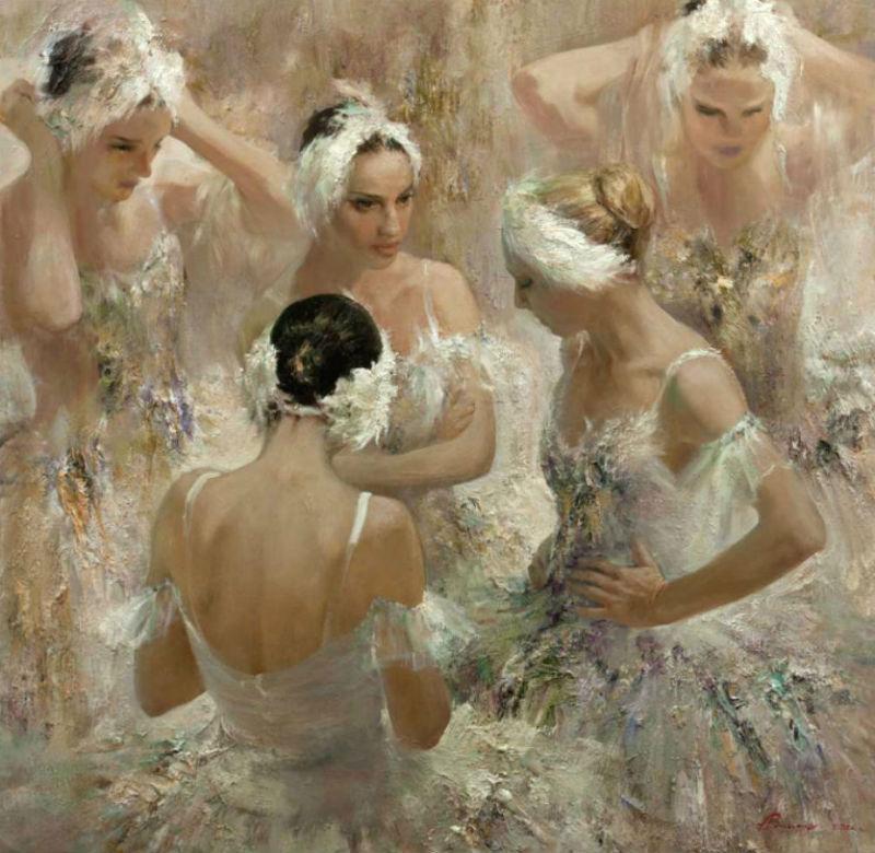 Анна Виноградова - Лебединое озеро.jpg
