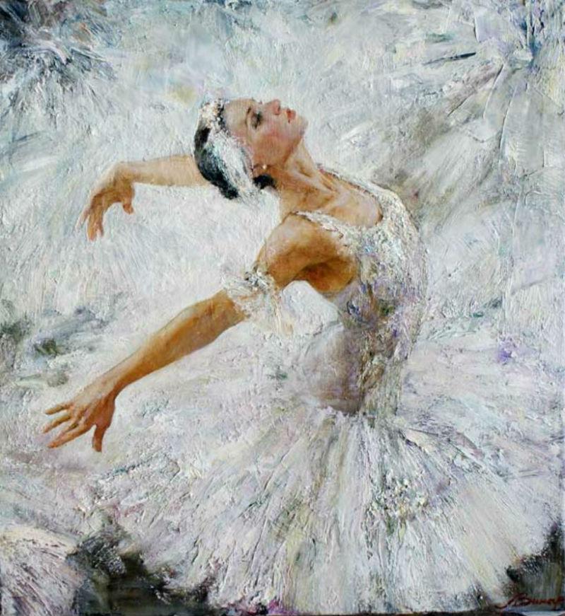 Анна Виноградова - Белый лебедь.jpg