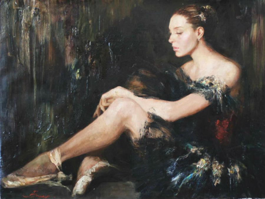 Анна Виноградова - Чёрный лебедь 1.jpg