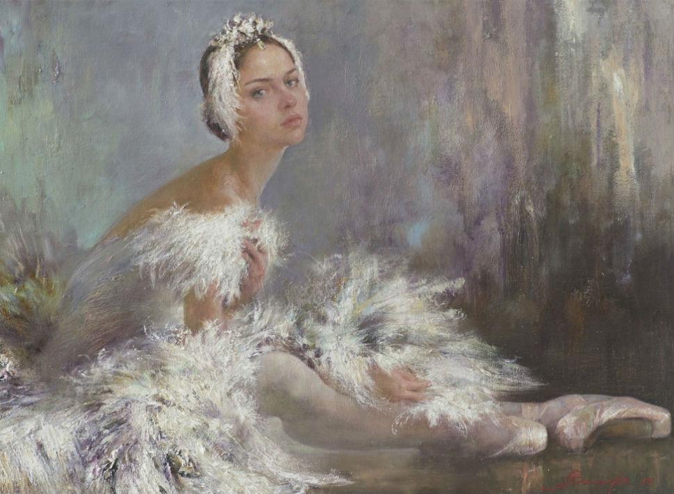 Анна Виноградова - Лебедь.jpg