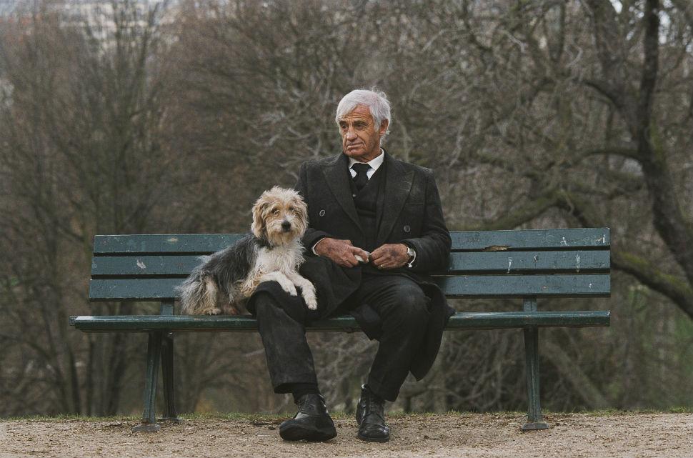 Кадр из фильма Человек и его собака.jpg