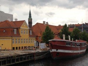 16- Copenhagen