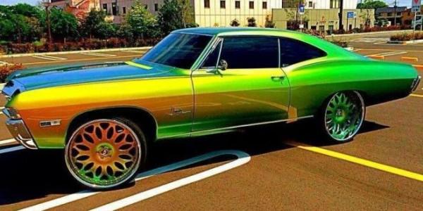 67 impala4
