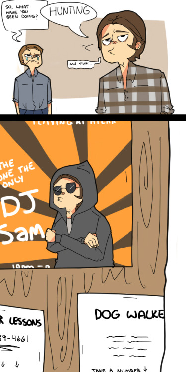 dj sam by hyuuman