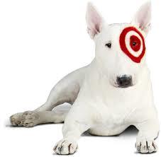 target dog 1