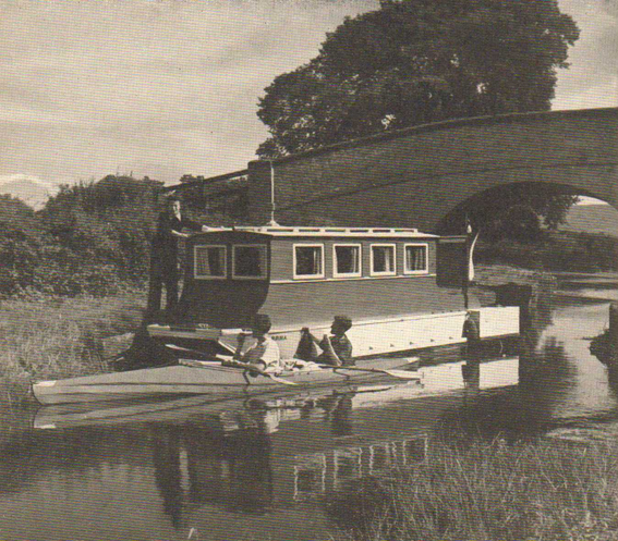 British Waterways Handbook 195231-001