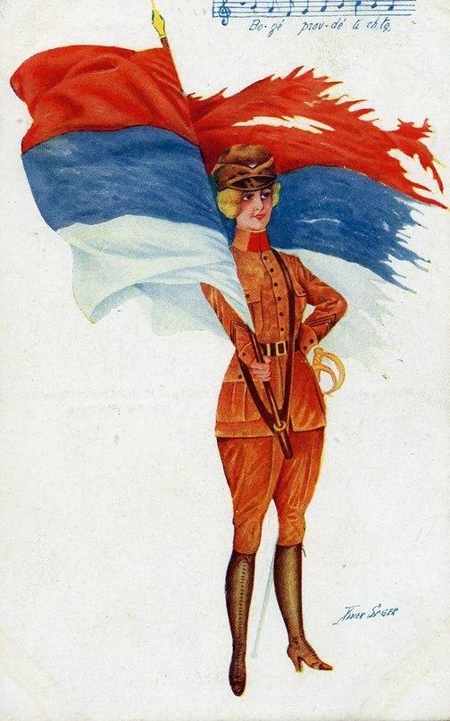 арт проп WWI Моя-Россия-разное-Великая-война-первая-мировая-война-1565006