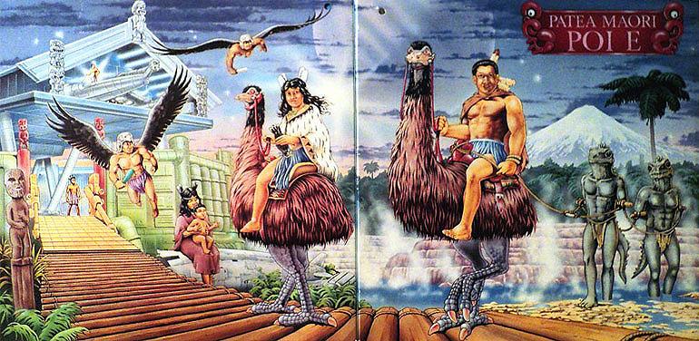 -- Patea-Maori-Club