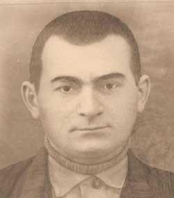 Прадід Макар
